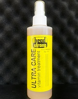 Head Strong Ultra-Care Leave-In Vitamin Conditioner 8oz