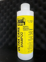 Head Strong Ultra-Care Shampoo 8oz