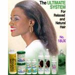 Super sized Herbal Tame Ultimate System