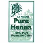 Power Gro PURE HENNA