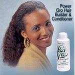 Power Gro Hair Builder and Conditioner 16oz