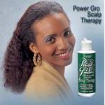 Power Gro SCALP THERAPY  16 oz