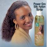 Power Gro Silk Action 8oz