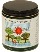 Nature's Blessing Castor Oil Hair Pomade