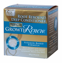 Profectiv Mega Growth Renew Root Rebound Deep Conditioner