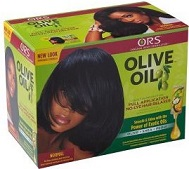 ORS Olive Oil No-Lye Normal Hair Relaxer (Normal)