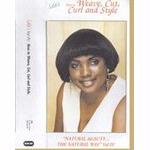 DVD-Weave Cut Curl and Style Video