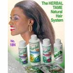 Herbal Tame Natural Hair System