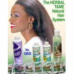 Herbal Tame Super Size: Back To Natural