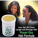 Power Gro Hair Formula 4oz
