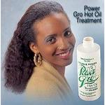 Power Gro HOT OIL Treatment   4 oz bottle