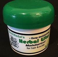HERBAL LITE MOISTURIZER FOR HAIR AND SCALP 2 oz